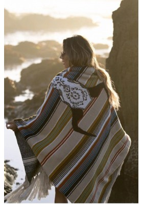 DESERT QUEEN BLANKET