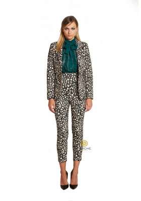 TROUSERS  ANIMAL PRINT