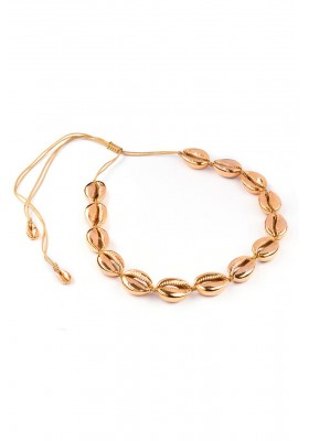 CHOCKER CONCHAS TOTAL GOLD
