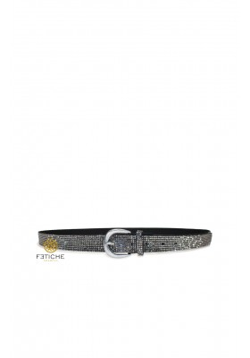CHERRY STRASS BELT