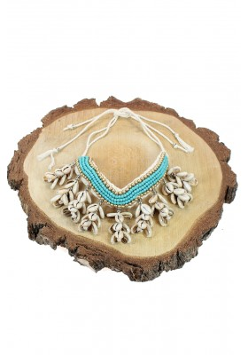 COLLAR TURQUOISE LOVER