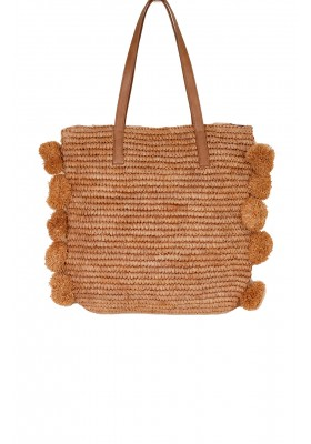 BALI BAG TOASTED COLOR