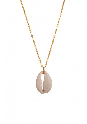 COLLAR COWRIE LOVERS