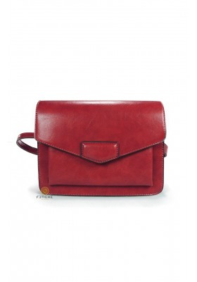 BOLSO BRIGHTON GRANATE