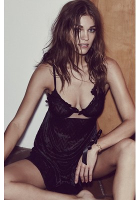 ELLE NIGHTIE