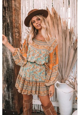 BLUSA DELIRIUM SPELL & THE GYPSY